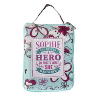 Top Lass Tote Bag Stylish & Strong  Sophie