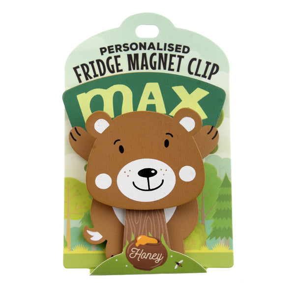 Fridge Magnet Clip Max