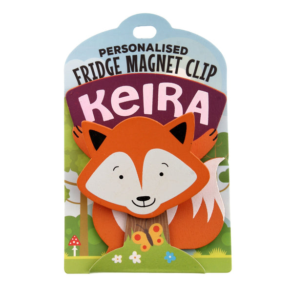 Fridge Magnet Clip Keira
