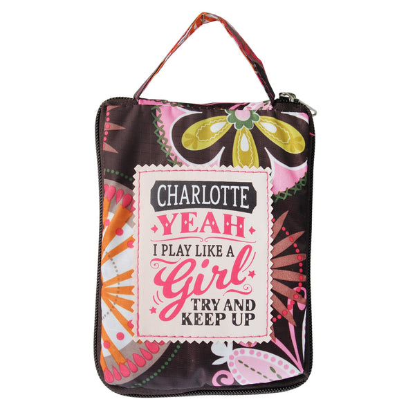 Top Lass Tote Bag Stylish & Strong  Charlotte
