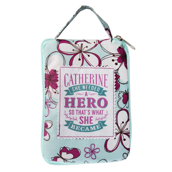 Top Lass Tote Bag Stylish & Strong  Catherine