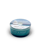 Heart & Home Simply Spa Scented Soy Wax Scent Cup
