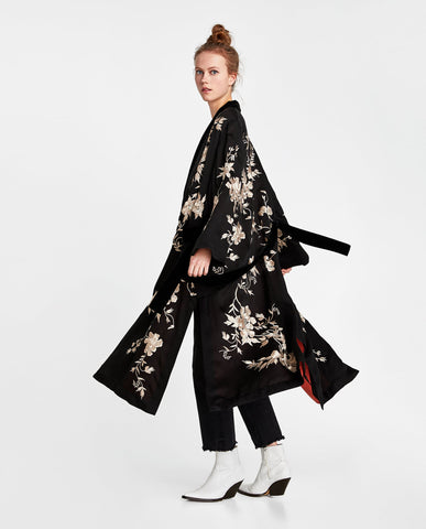 2f4d3967a Five Kimonos We Love for Spring | Belle and Broome blog