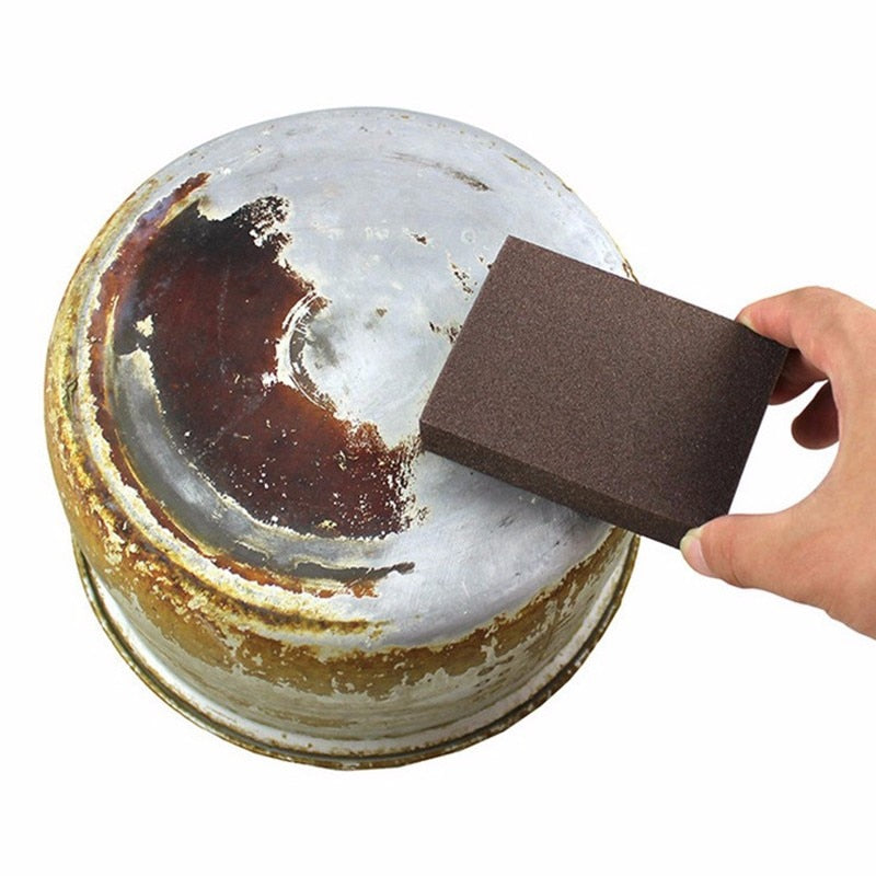 Magic Sponge Rust Remover