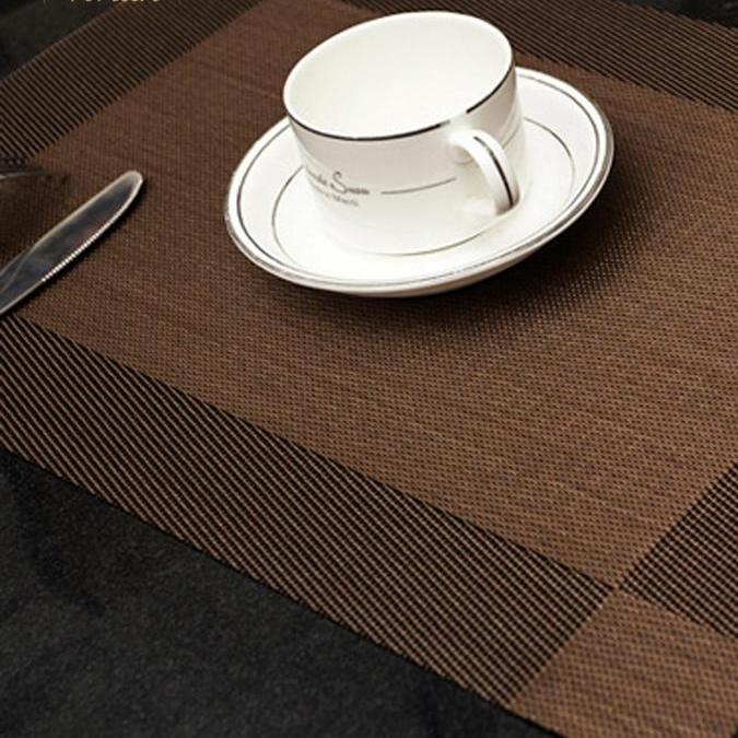 Rectangular Placemats (4 Pc)