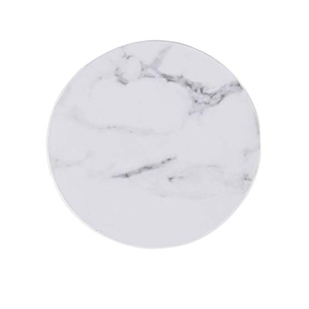 Marble Coasters (6 Pc)