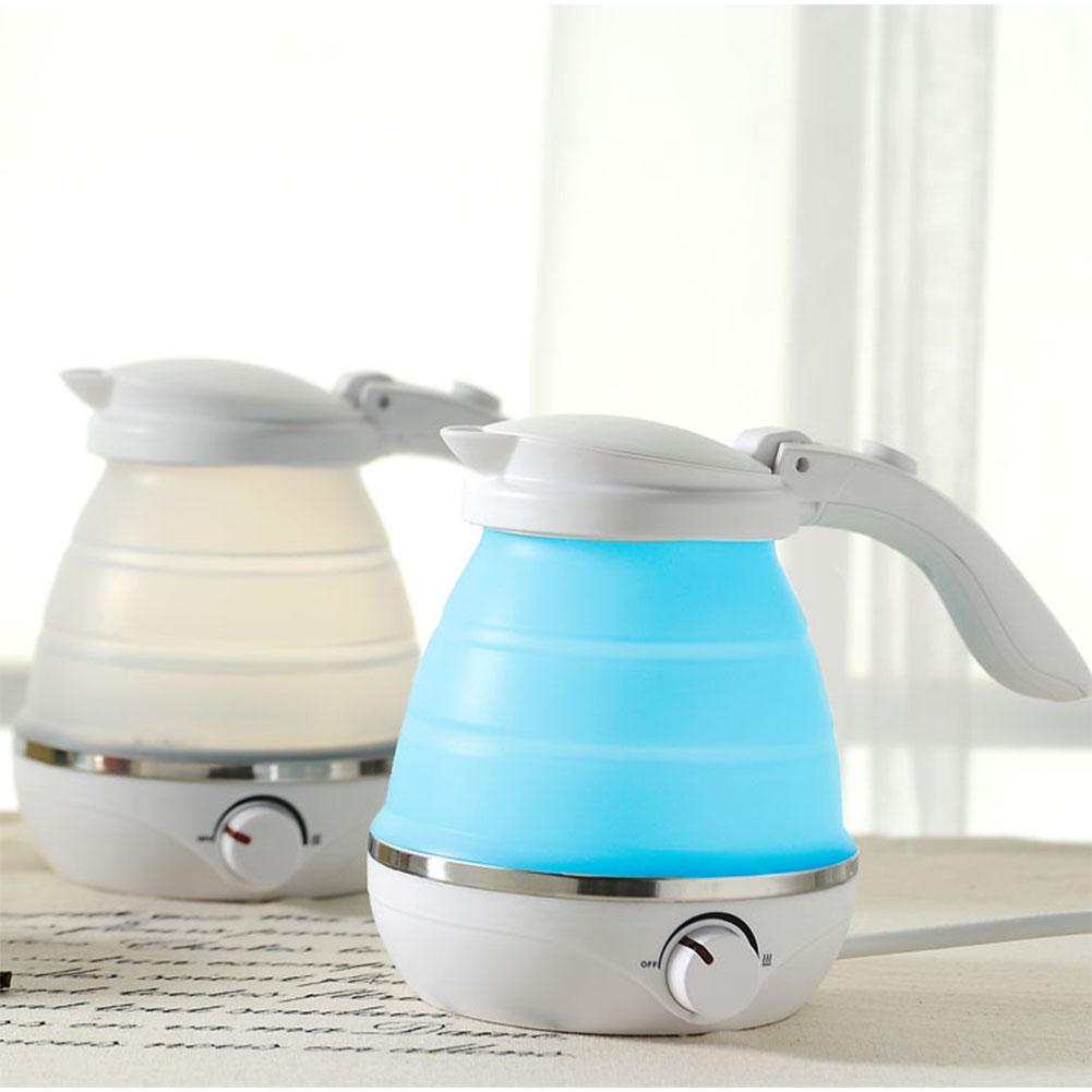 Compact Portable Electric Kettle