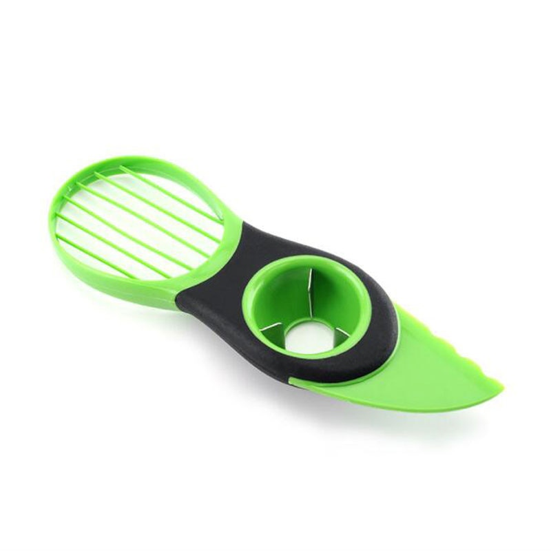 3-in-1 Avocado Cutter & Slicer