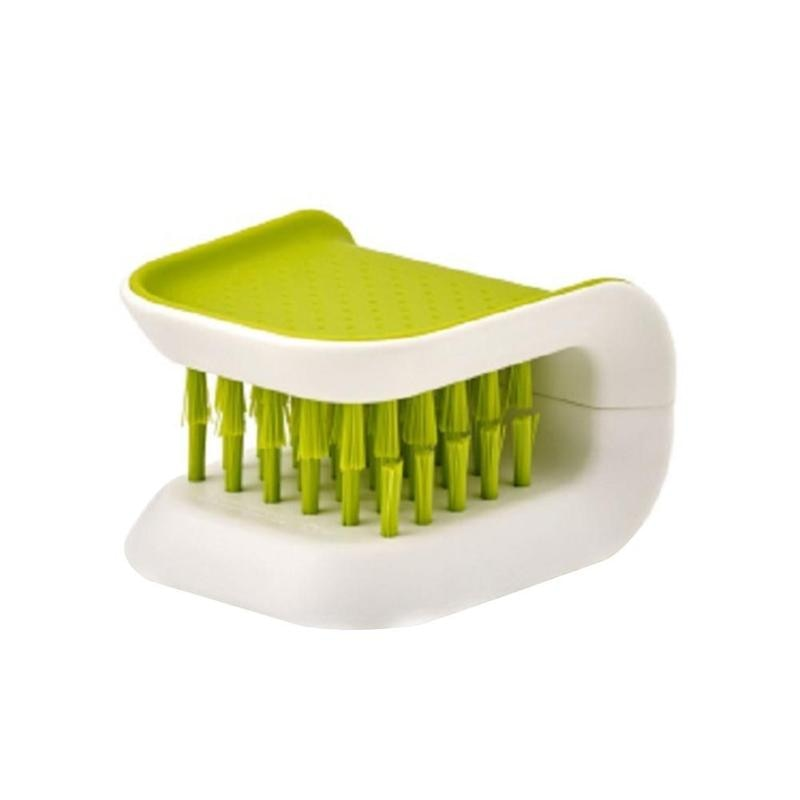 Blade Brush Knife & Cutlery Cleaner