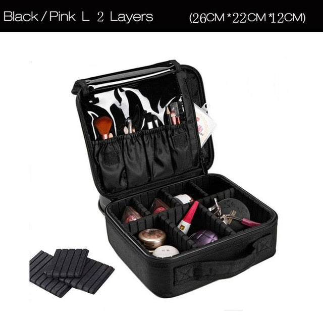 Travel Makeup Storage Bag