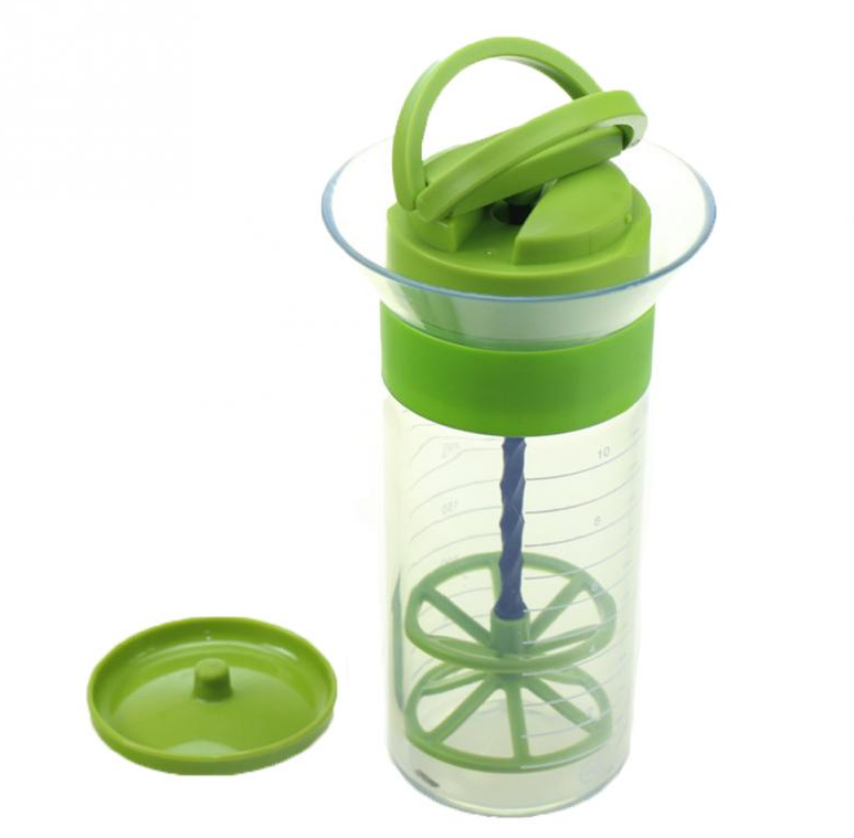 EZ Multifunctional Dressing Shaker