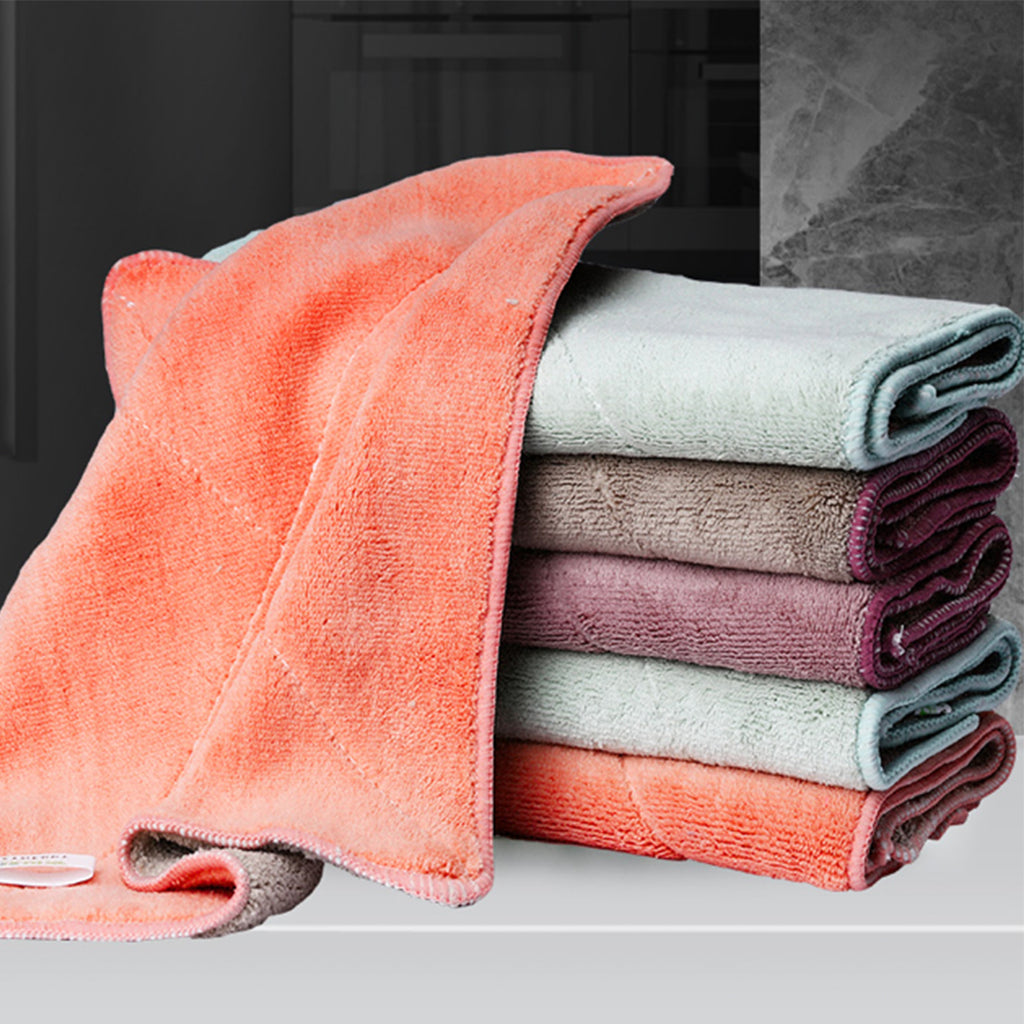 Small Magic Towels (Set of 4 Towels)