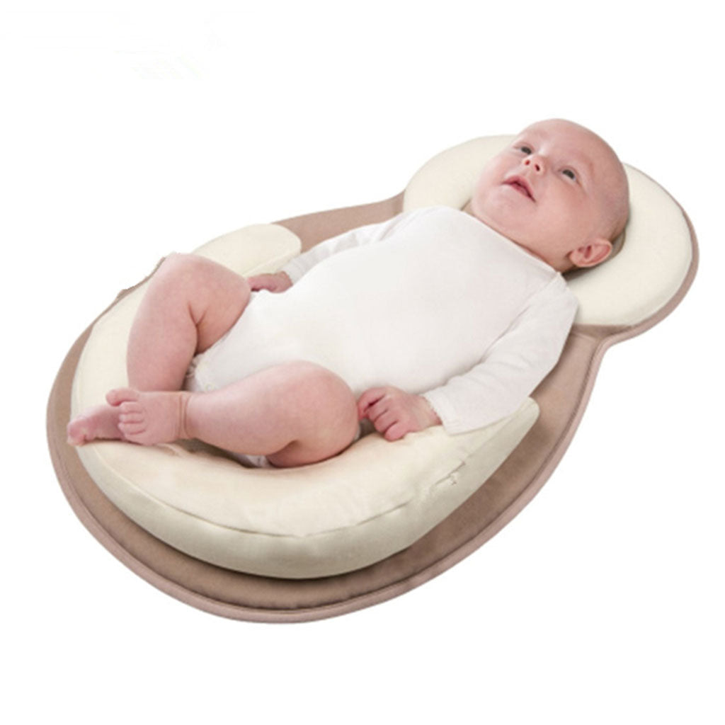 Baby Crib Pillow