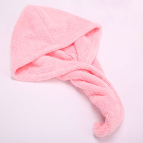 Easy Turban Hair Wrap - Pack of 2