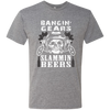 Banging Gears - Men's T-Shirt