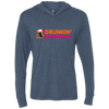 Drunkin Growups -  Unisex Hooded T-Shirt