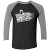 Chugs and Jugs - Sleeve Baseball T-Shirt