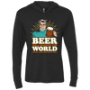 Change The World - Unisex Hooded T-Shirt