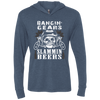 Banging Gears - Unisex Hooded T-Shirt
