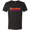 Drunkin Growups - Men's T-Shirt