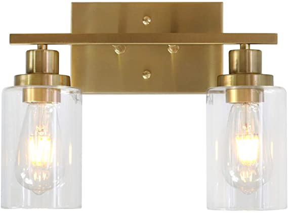 Double Cali Sconce