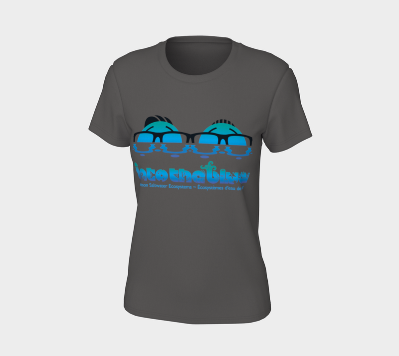 Women's T-shirts – Into the blue Twins