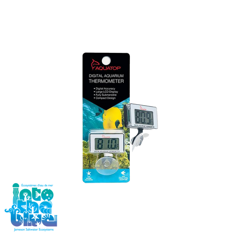 Submersible Digital Thermometer