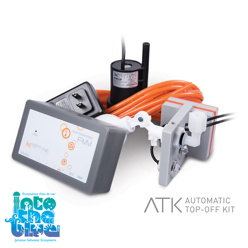 Neptune Systems - ATK | Automatic Top-Off Kit