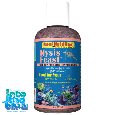 Reef Nutrition Mysis-Feast