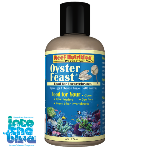 Reef Nutrition Oyster-Feast