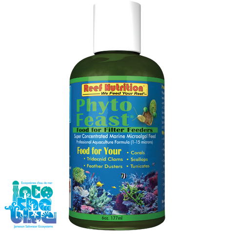 Reef Nutrition Phyto Feast Concentrate