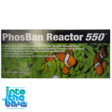 Two Little Fishies Phosban Reactor