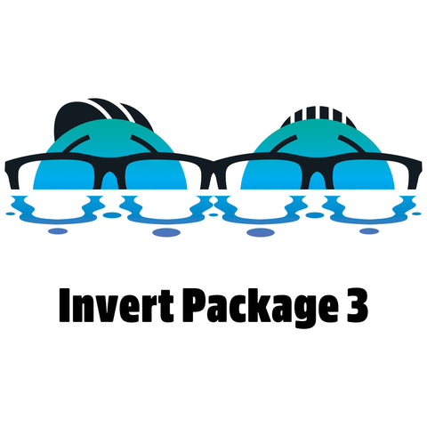 Invert Package 3 (75-150 Gallon Aquarium)