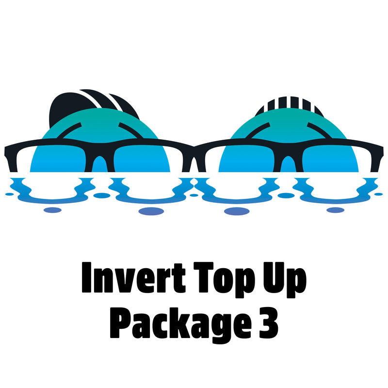 Invert top up- Package 3