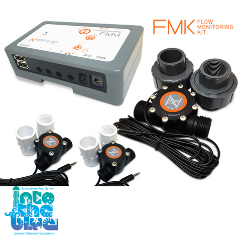 Neptune Systems Flow Monitoring Kit