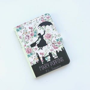 """Mary Poppins"" by P.L. Travers - Kindle Paperwhite Case"