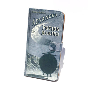 """Advanced Potion Making"" from Harry Potter - Phone Case"