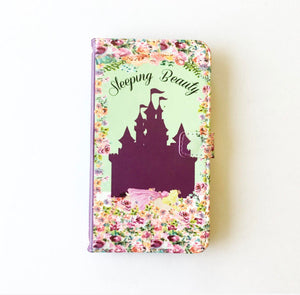 """Sleeping Beauty"" - Phone Case"