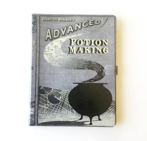 """Advanced Potion Making"" from Harry Potter - iPad Case"