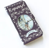 """Rapunzel"" by The Brothers Grimm - Phone Case"