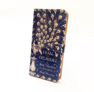 """Pride and Prejudice"" by Jane Austen - Phone Case"