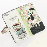 """Mary Poppins"" by P.L. Travers - Phone Case"