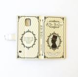 """A Tale of Two Cities"" by Charles Dickens - Phone Case"