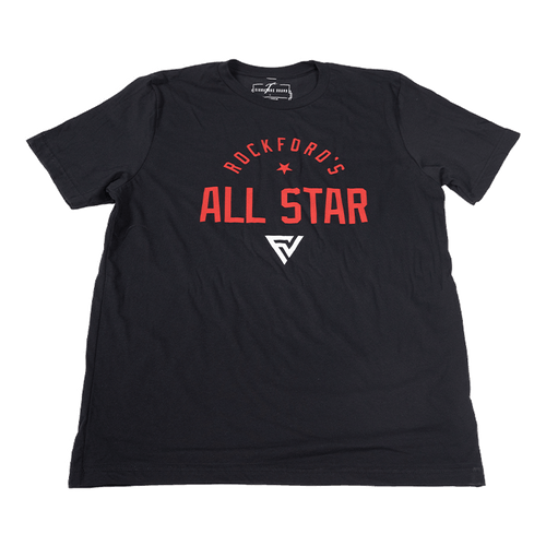 "FVV ""Rockford's All Star"" T-Shirt"