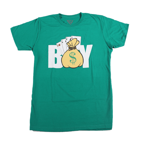 "B$Y ""Money Bag"" T-Shirt"