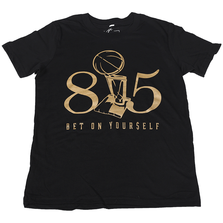"Kids ""815 Trophy"" T-Shirt"
