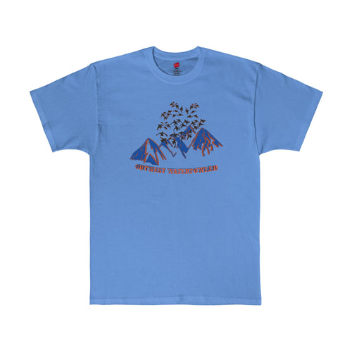 Outwest Tagless T-Shirt