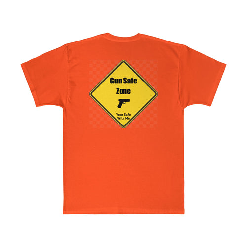 Safe Zone T-Shirt