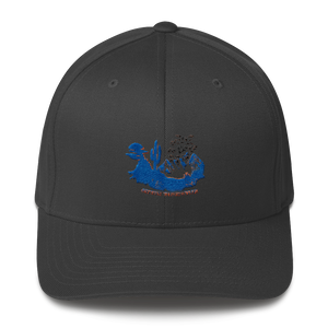 Outwest fitted hat