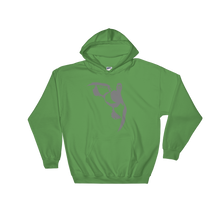 SparkyMtn Cuppin Duck Hooded Sweatshirt